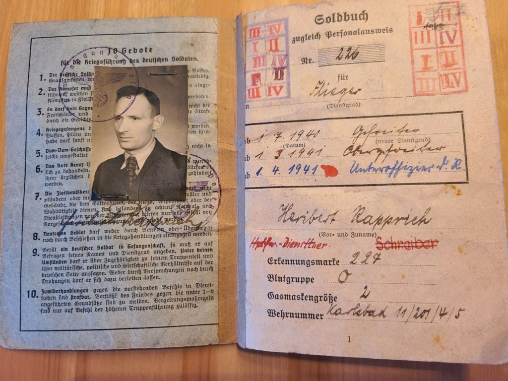 [Besoin d'informations] Soldbuch Luftwaffe Nachtjagdgeschwader 5 Photo_64