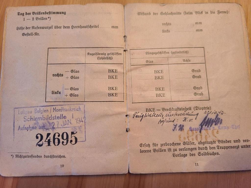 [Besoin d'informations] Soldbuch Luftwaffe Nachtjagdgeschwader 5 Photo_68