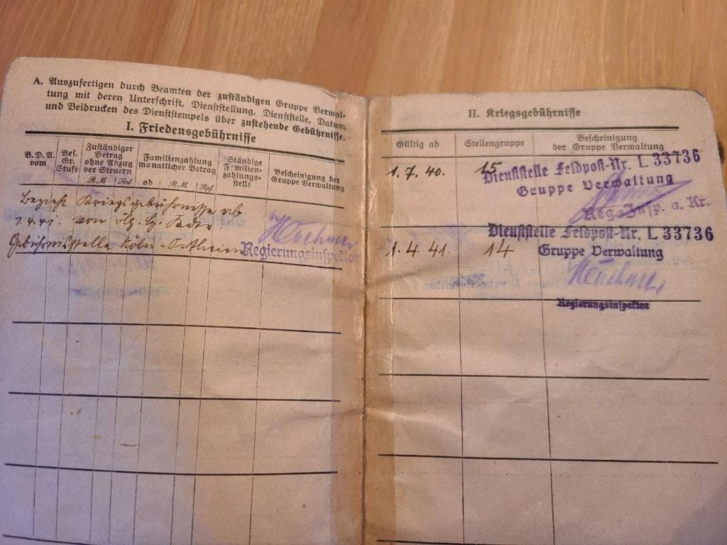 [Besoin d'informations] Soldbuch Luftwaffe Nachtjagdgeschwader 5 Photo_73