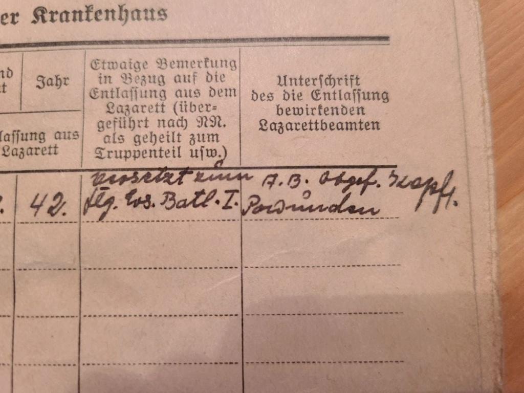 [Besoin d'informations] Soldbuch Luftwaffe Nachtjagdgeschwader 5 Photo_81