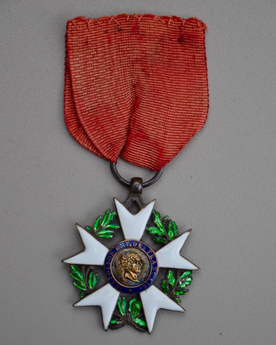 Légion d'honneur 1er Empire Thumbn10