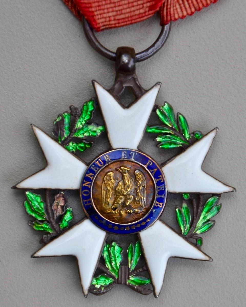Légion d'honneur 1er Empire Thumbn11