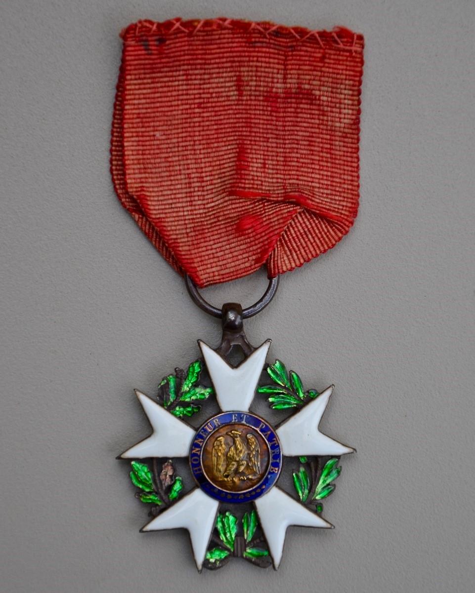 Légion d'honneur 1er Empire Thumbn12