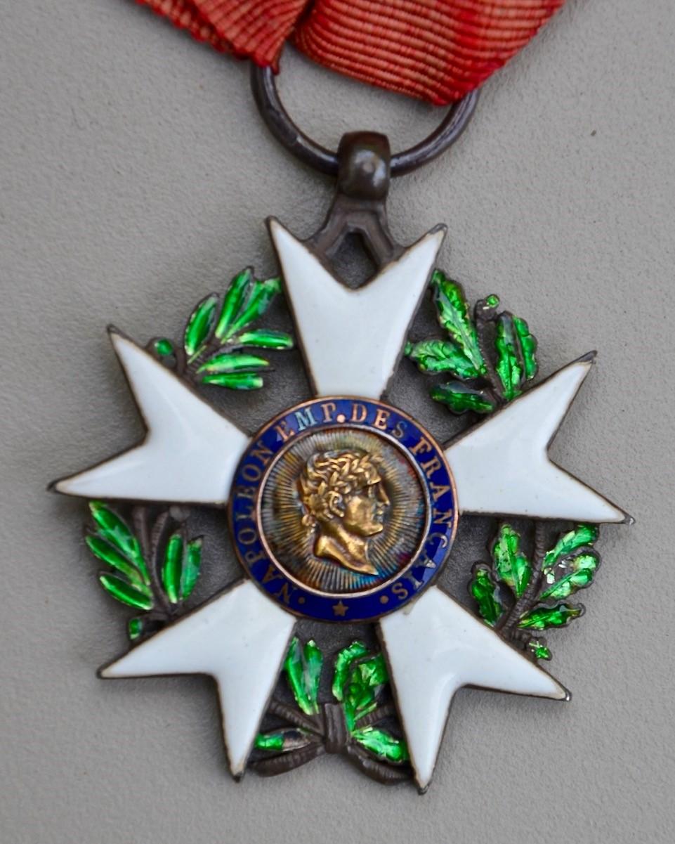 Légion d'honneur 1er Empire Thumbn13