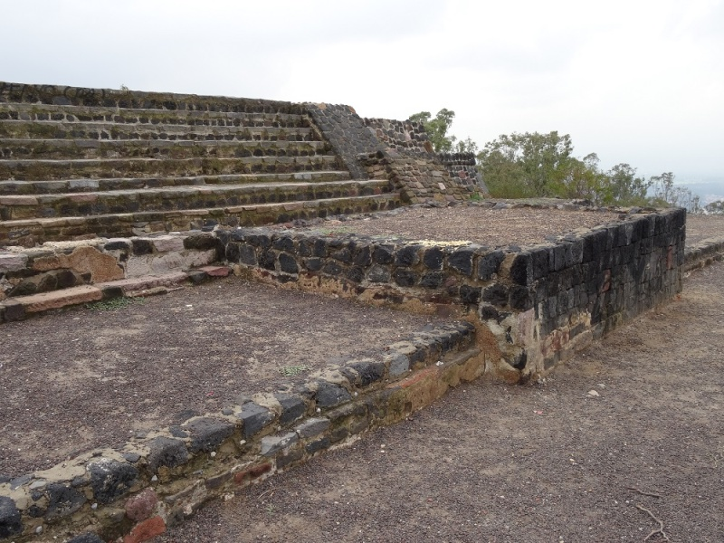 Looking for the Star Wars Episode 8 and Rogue One hypothetical film locations in Mexico 02-20110