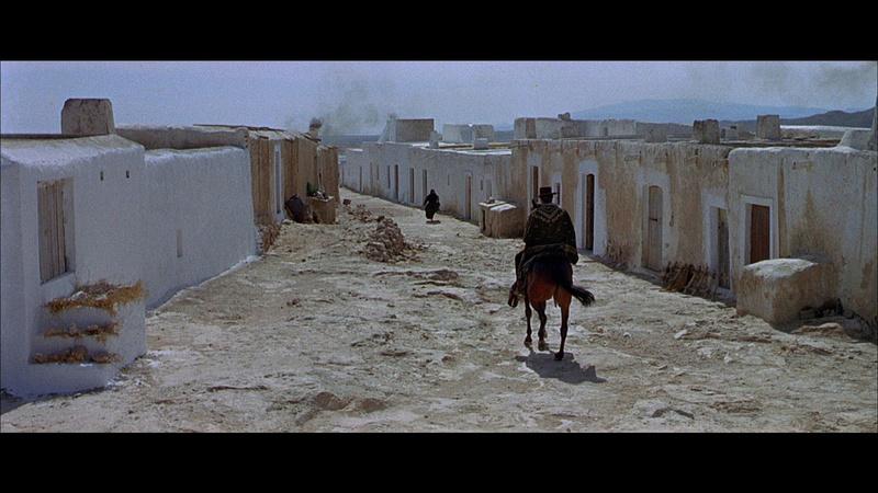 Il était une fois au nord d'Almeria… Sur les traces de Sergio Leone et du western spaghetti 07-110