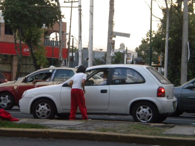 Anaya Arenzana Mariana: Movilidad cotidiana e Inmovilidad:  la Ciudad de México desde sus trayectos automovilísticos 110