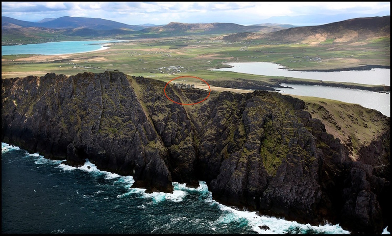 From Ahch-To to Skellig Michael (Star Wars, Episodes VII et VIII) Looking for Luke Skywalker 21-cea10