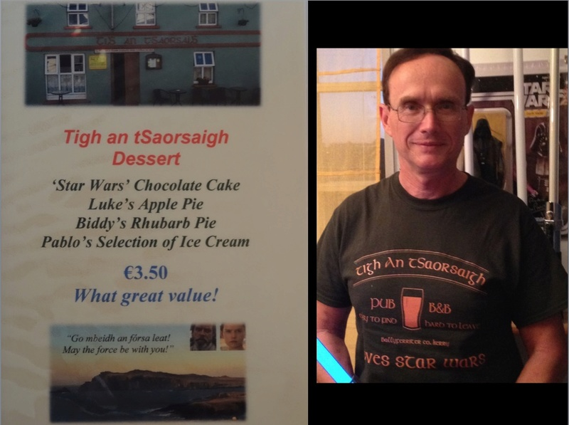 From Ahch-To to Skellig Michael (Star Wars, Episodes VII et VIII) Looking for Luke Skywalker 25-tsa10