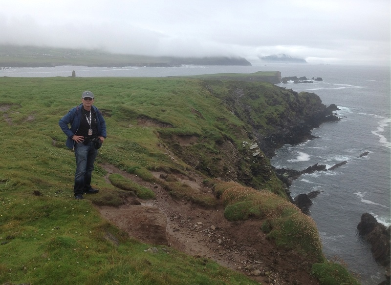 From Ahch-To to Skellig Michael (Star Wars, Episodes VII et VIII) Looking for Luke Skywalker 27-cea10