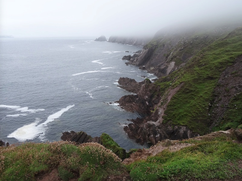 From Ahch-To to Skellig Michael (Star Wars, Episodes VII et VIII) Looking for Luke Skywalker 28-cea10