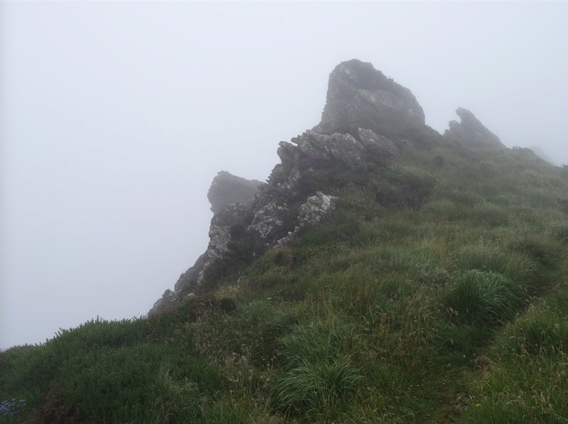 From Ahch-To to Skellig Michael (Star Wars, Episodes VII et VIII) Looking for Luke Skywalker 30-cea10