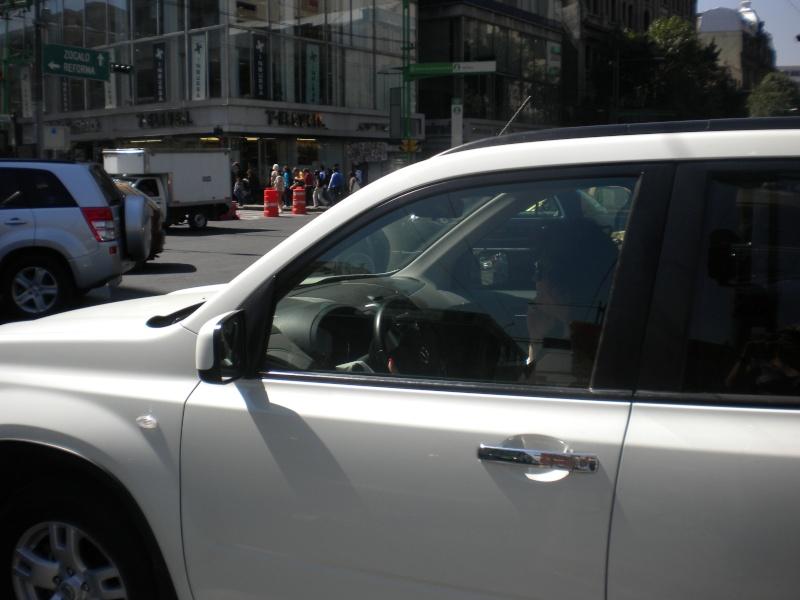 Anaya Arenzana Mariana: Movilidad cotidiana e Inmovilidad:  la Ciudad de México desde sus trayectos automovilísticos 310