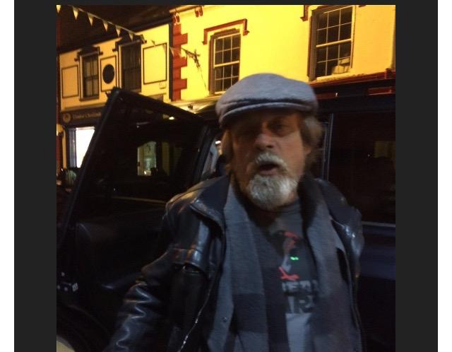From Ahch-To to Skellig Michael (Star Wars, Episodes VII et VIII) Looking for Luke Skywalker 34-din10