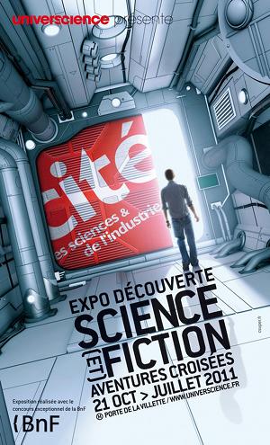Science et Fiction, aventures croisées 39239_10
