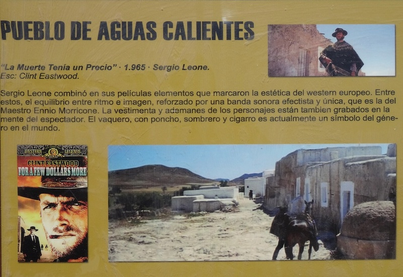 Il était une fois au nord d'Almeria… Sur les traces de Sergio Leone et du western spaghetti Albari13