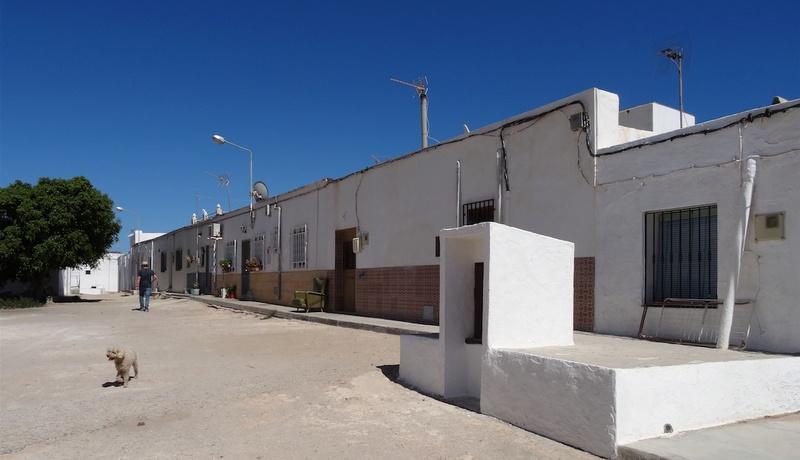 Il était une fois au nord d'Almeria… Sur les traces de Sergio Leone et du western spaghetti Albari14