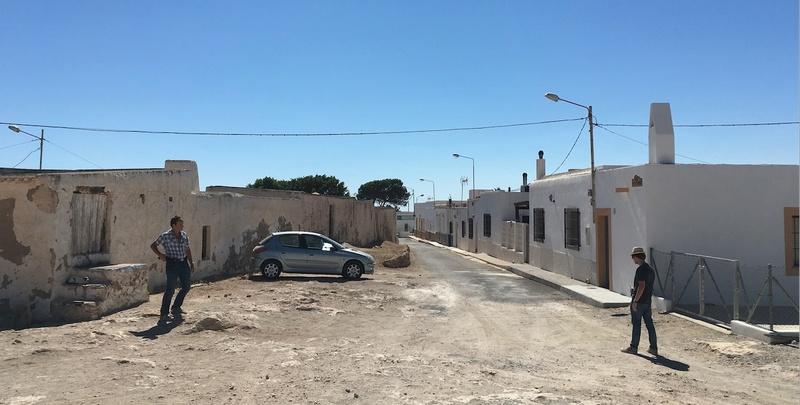 Il était une fois au nord d'Almeria… Sur les traces de Sergio Leone et du western spaghetti Albari15