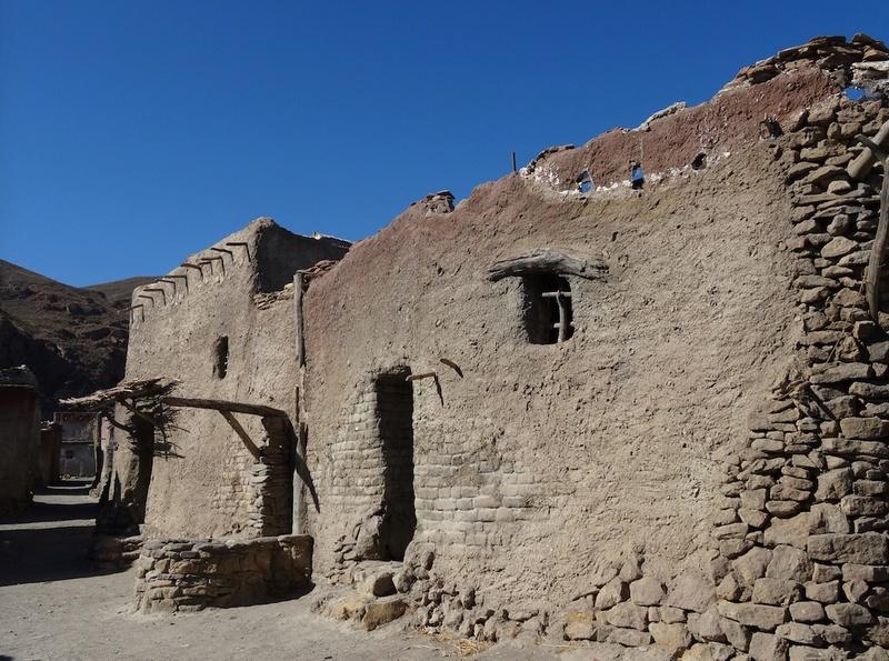 Il était une fois au nord d'Almeria… Sur les traces de Sergio Leone et du western spaghetti Alhami10
