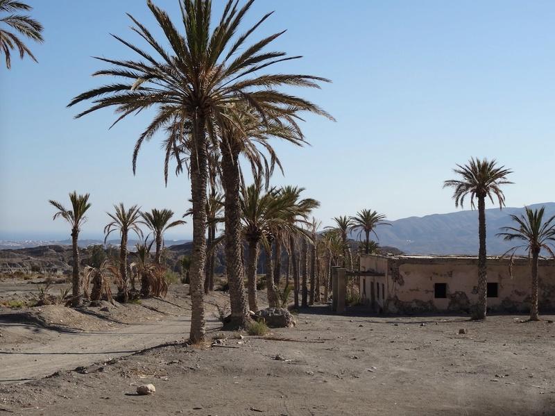 Il était une fois au nord d'Almeria… Sur les traces de Sergio Leone et du western spaghetti Alhami13