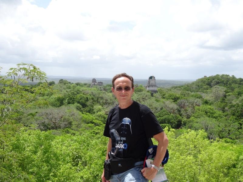 De Yavin IV à Tikal (Star Wars 4 : A New Hope et Rogue One) Dsc07313