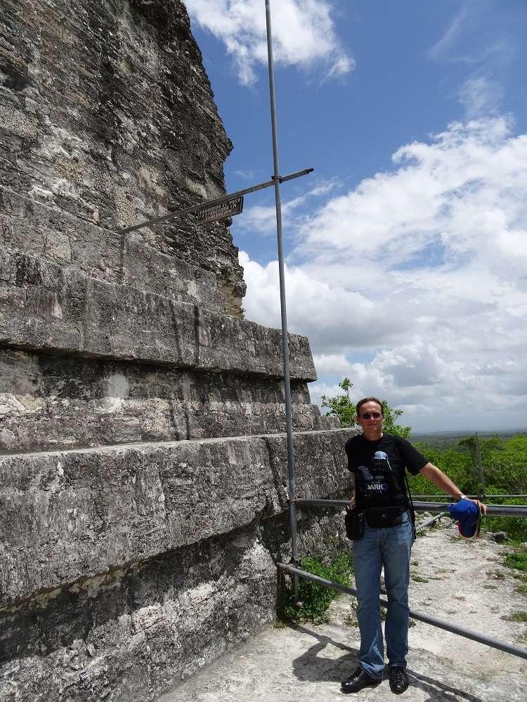 De Yavin IV à Tikal (Star Wars 4 : A New Hope et Rogue One) Dsc07314