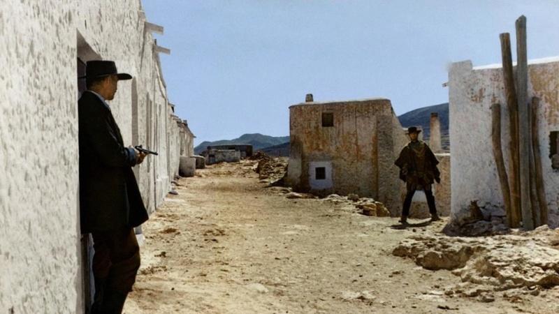 Il était une fois au nord d'Almeria… Sur les traces de Sergio Leone et du western spaghetti For-a-10
