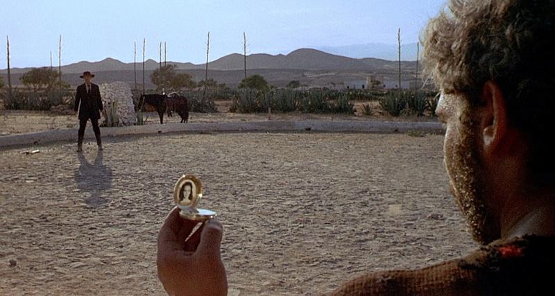 Il était une fois au nord d'Almeria… Sur les traces de Sergio Leone et du western spaghetti For-a-11