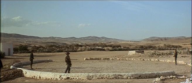 Il était une fois au nord d'Almeria… Sur les traces de Sergio Leone et du western spaghetti Forafe10