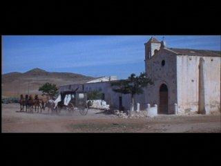 Il était une fois au nord d'Almeria… Sur les traces de Sergio Leone et du western spaghetti Gbu_fr10