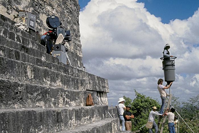 De Yavin IV à Tikal (Star Wars 4 : A New Hope et Rogue One) Image-11
