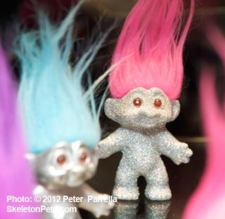 Nouveaux Good Luck Troll 2012-13, par Dark Horse Deluxe Trolls10