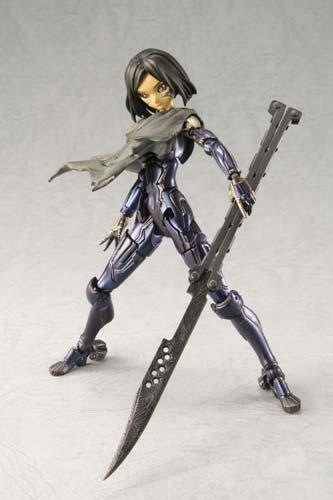 Figurines Gunnm 015110