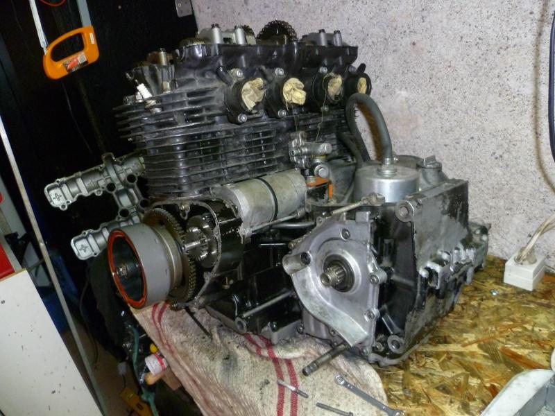 un 900z sur 3 roues Z4p11