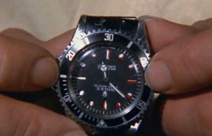Scoop MM, James Bond ne porte pas de NATO! Ddds10
