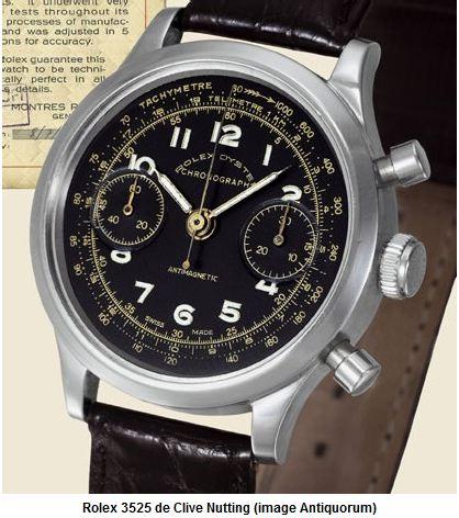 Rolex POW, les montres des prisonniers de guerre Rolo110