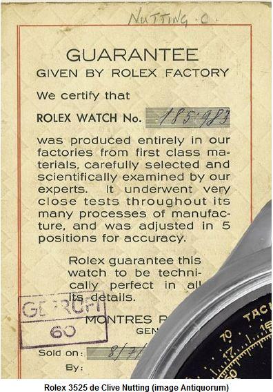 Rolex POW, les montres des prisonniers de guerre Rolo210