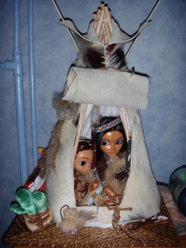Mini B. / Barbie Petites Dscn5910