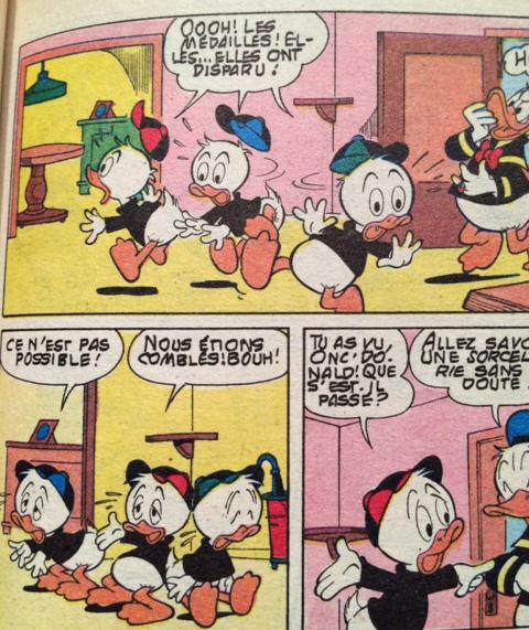 Les moments des BDs Disney qui vous ont fait le plus rire (exprès ou pas) - Page 2 Img_1113