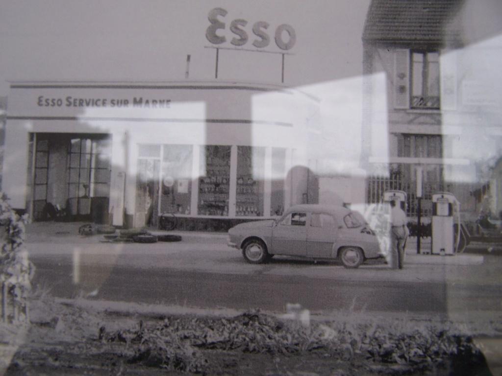 Des photos d'époque de Concessions Mercedes-Benz partie 1 - Page 26 P30910