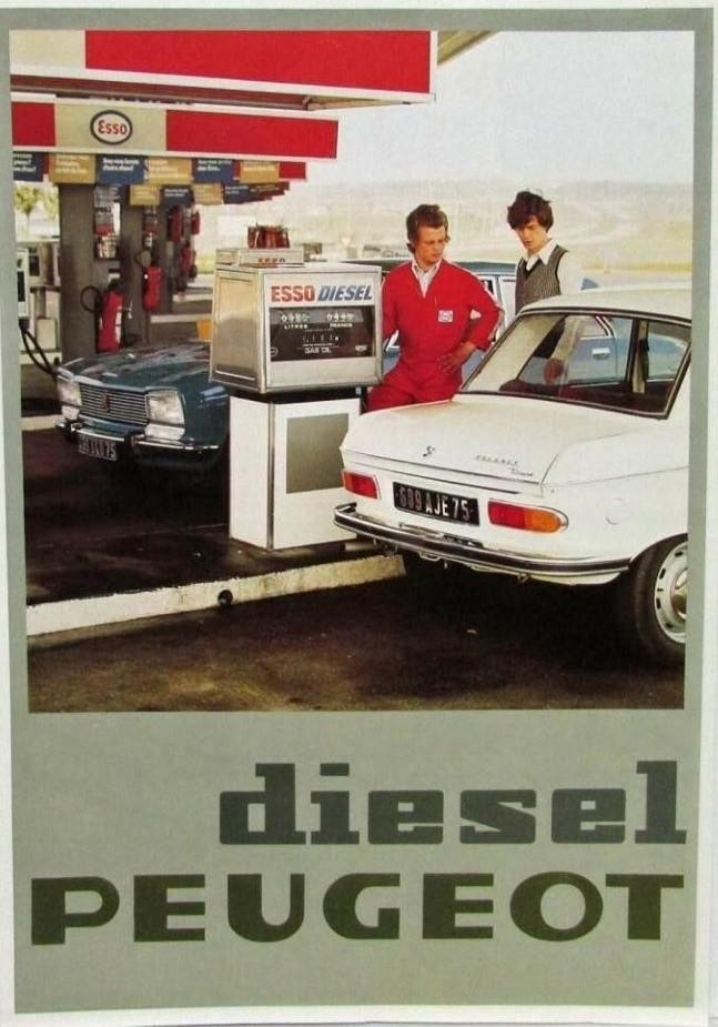 Des photos d'époque de Concessions Mercedes-Benz partie 1 - Page 28 P35210