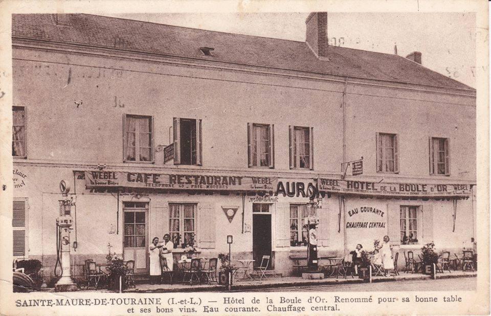 Des photos d'époque de Concessions Mercedes-Benz partie 1 - Page 28 P35310