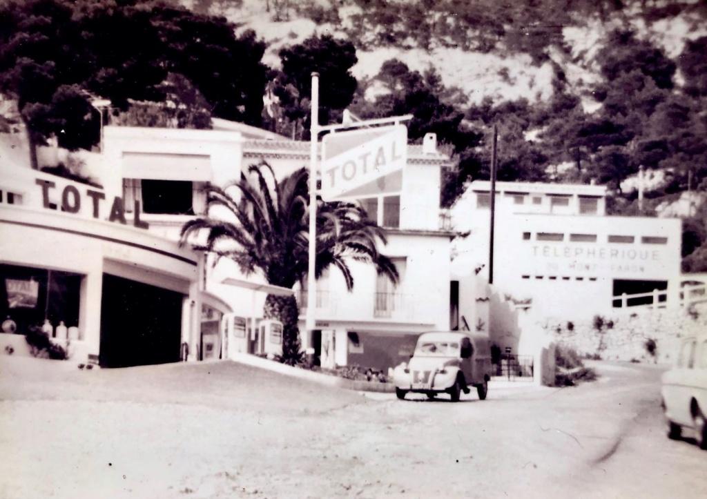 Des photos d'époque de Concessions Mercedes-Benz partie 1 - Page 34 P46910