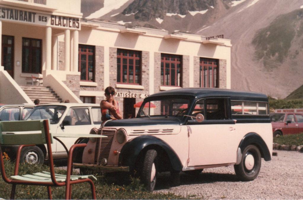 Des photos d'époque de Concessions Mercedes-Benz partie 1 - Page 34 P48310