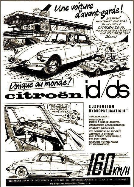 Des photos d'époque de Concessions Mercedes-Benz partie 1 - Page 15 P8710