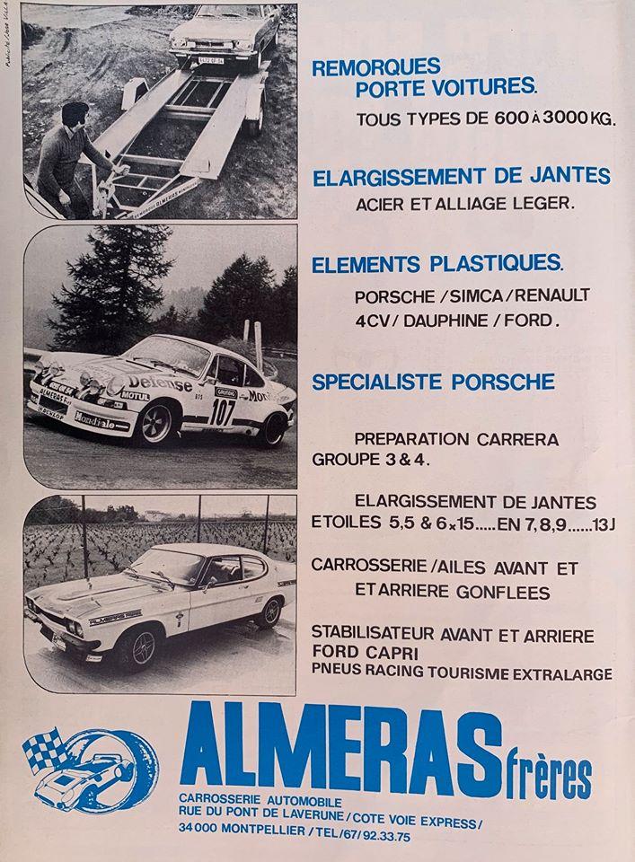 Des photos d'époque de Concessions Mercedes-Benz partie 1 - Page 15 P9010