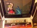 Rétro déco : Perles de Hama 20130610