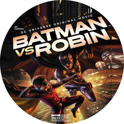 [حصري] فيلم Batman Vs. Robin مترجم Batman10