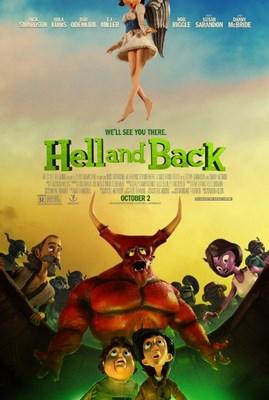 [حصري] فيلم Hell and Back 2015 مترجم عربي  Hell-a10