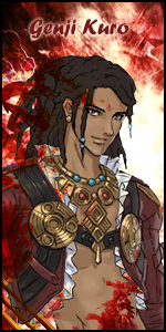 Genji Kuro